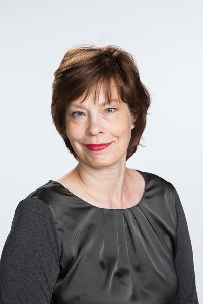 Johanna Vuori