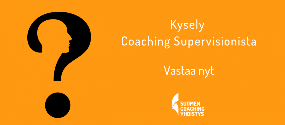 Coaching, Supervision, Työnohjaus