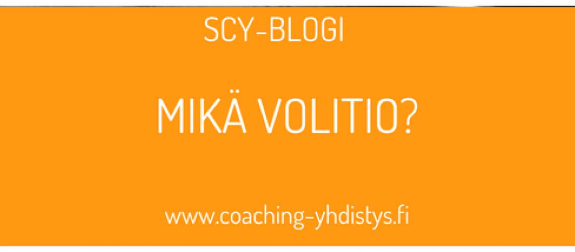 SCY Blogi otsikkokuva